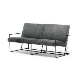 Gotham sofa | Canapés d'attente | Eponimo