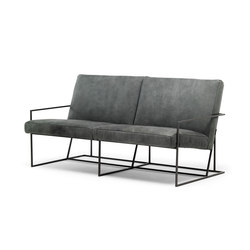 Gotham sofa | Divani lounge | Eponimo