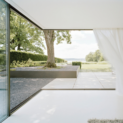 Classic sliding window | Glass room doors | Sky-Frame