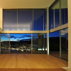 Sun sliding window | Types de fenêtres | Sky-Frame