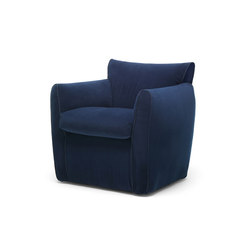 Little Sexy Beast armchair | Poltrone lounge | Eponimo