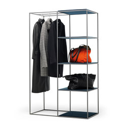 Gotham wardrobe | Coat racks | Eponimo