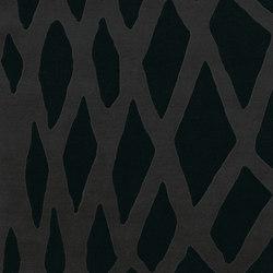 Network - 0013 | Formatteppiche / Designerteppiche | Kinnasand