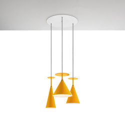 ABC | Suspended lights | MODO luce