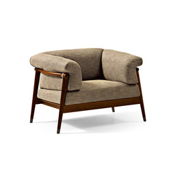Derby Armchair | Lounge chairs | Giorgetti
