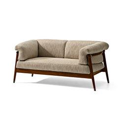 Derby Sofa | Canapés d'attente | Giorgetti