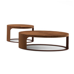 Ling Small tables | Couchtische | Giorgetti