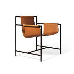 Mings | Lounge chairs | Poltrona Frau