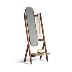 Ren | Mirrors | Poltrona Frau