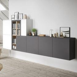 First (b) | Wall storage systems | Snaidero