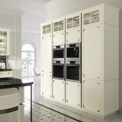 Kelly | Fitted kitchens | Snaidero