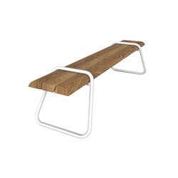 Clip-board bench 220 | Bancs de restaurant | Lonc