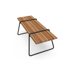 Clip-board table 220 | Mesas para restaurantes | Lonc