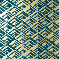 Jakarta COS72 | Wall coverings / wallpapers | NOBILIS
