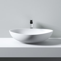 Cove Basin | Wash basins | Claybrook Interiors Ltd.