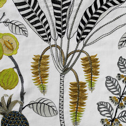 Daãquiri 10580_76 | Tejidos para cortinas | NOBILIS
