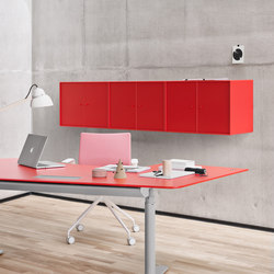Montana Shelving system | application example | Aparadores / cómodas | Montana Furniture