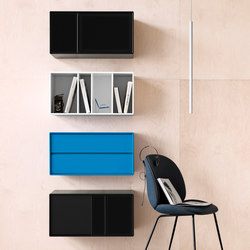 Montana Shelving system | Application example | Shelving | Montana Furniture