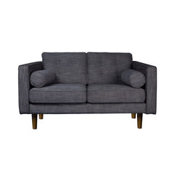 N101 Sofa - 2 seater | Lounge sofas | Ethnicraft