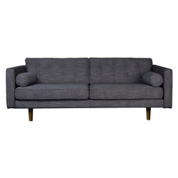 N101 Sofa - 3 seater | Loungesofas | Ethnicraft