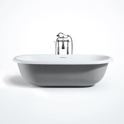 Evolve Bath | Free-standing baths | Claybrook Interiors Ltd.