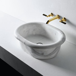 Evolve Countertop Basin | Wash basins | Claybrook Interiors Ltd.