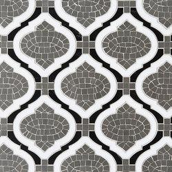 Marrakech Sofia Stone Mosaics | Natural stone tiles | Claybrook Interiors Ltd.