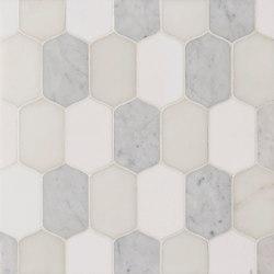Marrakech Souk Stone Mosaics | Natural stone tiles | Claybrook Interiors Ltd.