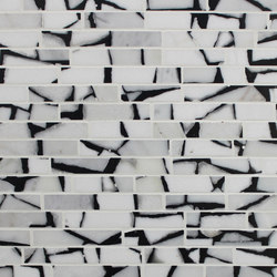 Safari Delta | Natural stone wall tiles | Claybrook Interiors Ltd.