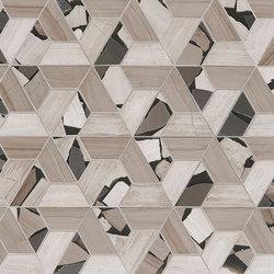 Safari Trident | Natural stone tiles | Claybrook Interiors Ltd.
