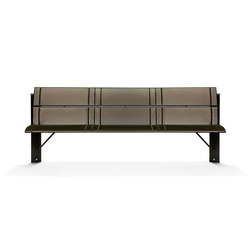 Loco Panca | Exterior benches | ALL+