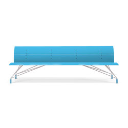 Filo | Garden benches | ALL+