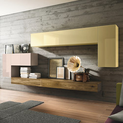 36e8 Wildwood Storage | Wall storage systems | LAGO
