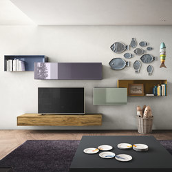 36e8 Wildwood_storage | Wall storage systems | LAGO