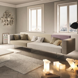Air_sofa | Sofas | LAGO
