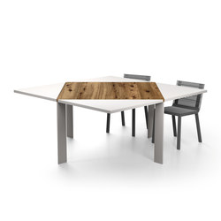 Loto Table | Dining tables | LAGO