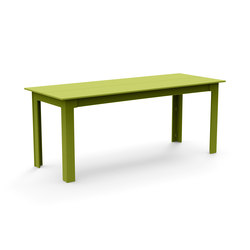 Fresh Air Table 78 | Dining tables | Loll Designs