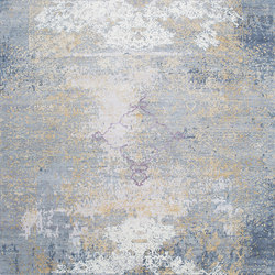 Autumn FB3 grey | Rugs | THIBAULT VAN RENNE