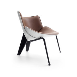 Do-Maru | Sillones lounge | B&B Italia