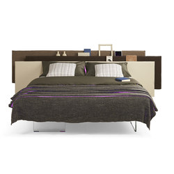 Vele_bed | Double beds | LAGO