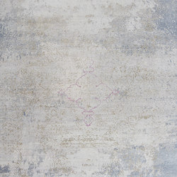 Autumn light grey | Rugs / Designer rugs | THIBAULT VAN RENNE