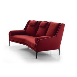 Édouard | Lounge sofas | B&B Italia