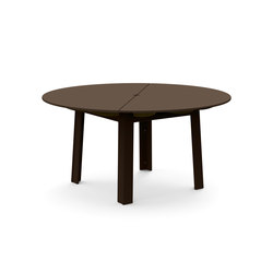 Fresh Air Round Table 60 | Tavoli pranzo | Loll Designs