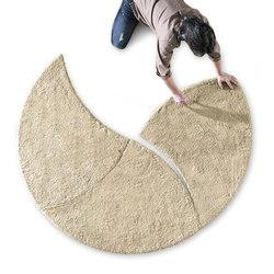 Plet_rug | Rugs / Designer rugs | LAGO