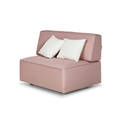Slide_sofa | Poltrone | LAGO