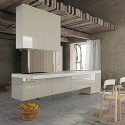 36e8_kitchen | Blocs-cuisines | LAGO