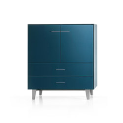 Eucalipto | Sideboards | B&B Italia