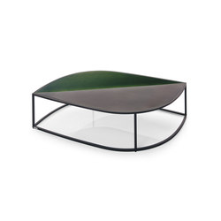 LEAF coffee table | Tables basses de jardin | Roda