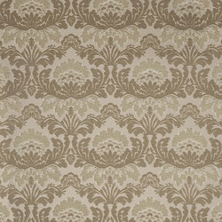 Duomo Velours 10644_05 | Tissus pour rideaux | NOBILIS