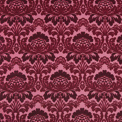 Duomo Velours 10644_52 | Curtain fabrics | NOBILIS
